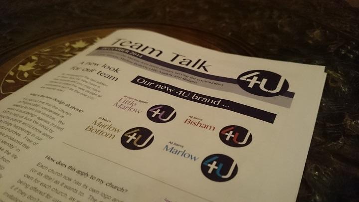 Team Talk Marlow