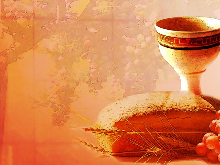 Christmas Day Family Service with Holy Communion | 4U